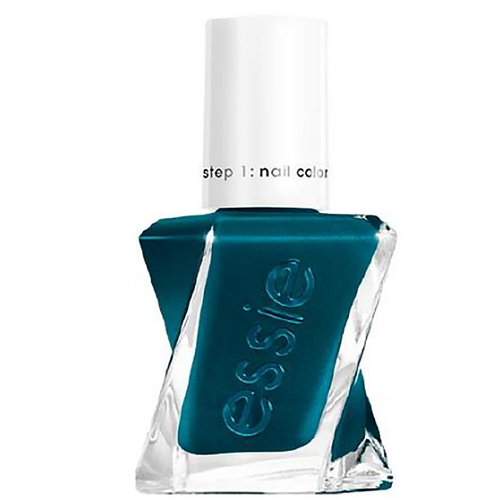 Essie Gel Couture - Jewels And Jacquard Only - #402