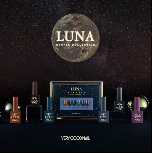 Very Good Nail - Luna 2020 Winter Collection