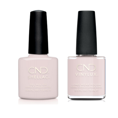 CND - Shellac & Vinylux Combo - Mover & Shaker
