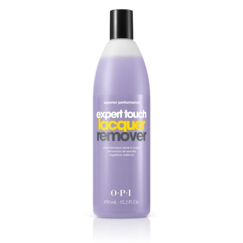 OPI - Expert Touch Polish Remover 450 mL