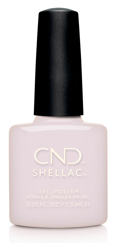 CND - Shellac Pointe Blanc (0.25 oz)