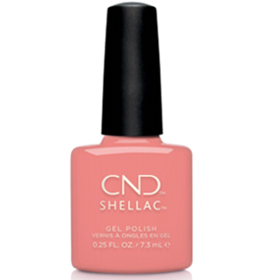 CND - Rule Breaker Shellac (0.25 oz)
