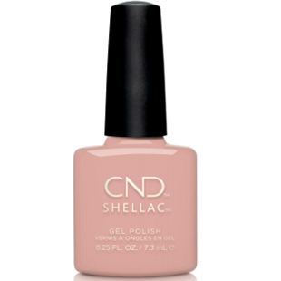 CND - Self-Lover Shellac (0.25 oz)