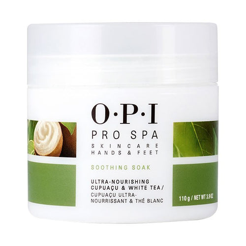 OPI - Soothing Soak 110g - 3.9oz