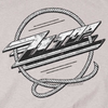 ZZ TOP Impressive T-Shirt, Roped Distressed Logo