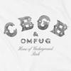 CBGB Deluxe Infant Snapsuit, Club Logo