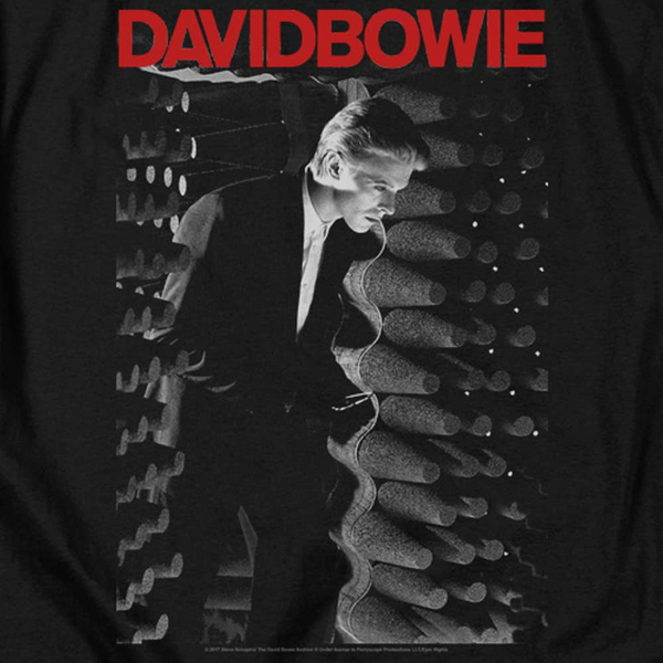 DAVID BOWIE Deluxe Sweatshirt, Station to Station