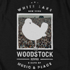 WOODSTOCK Impressive T-Shirt, Bird's Eye View