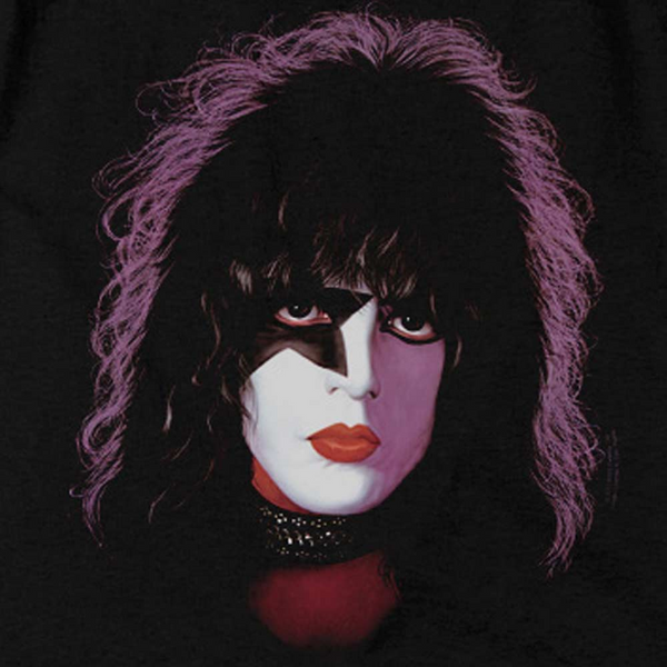 KISS Impressive Tank Top, Paul Stanley