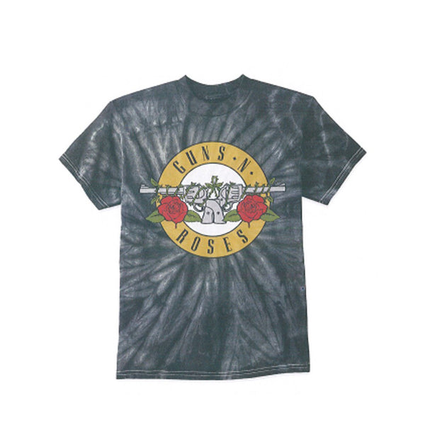 GUNS N'ROSES Top Notch T-Shirt, Bullet