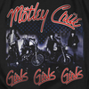 MOTLEY CRUE Impressive Long Sleeve T-Shirt, Girls