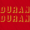 Duran Duran Impressive Tank-Top, Negative Space