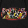KISS Deluxe Sweatshirt, Stage Logo