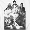 CYPRESS HILL Impressive T-Shirt, Group In Smoke