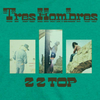 ZZ TOP Impressive Long Sleeve T-Shirt, Tres Hombres