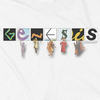 GENESIS Impressive Long Sleeve T-Shirt, Cool Logo