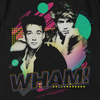 WHAM! Deluxe Sweatshirt, The Edge of Heaven