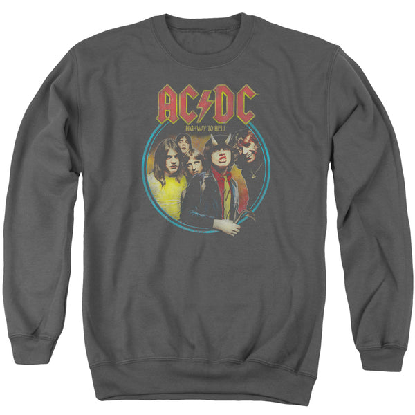 AC/DC Deluxe Sweatshirt, Highway to Hell