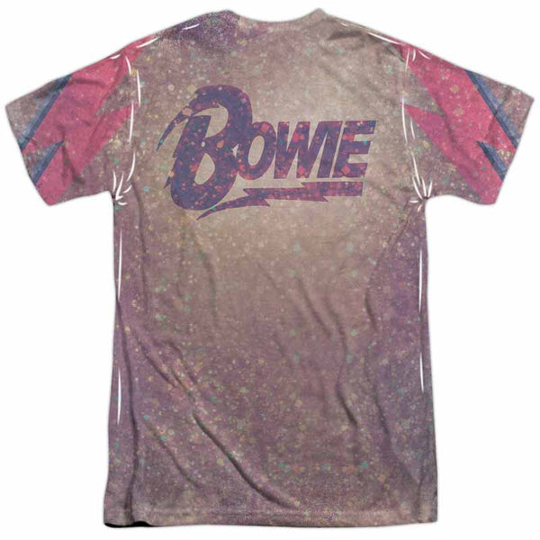 DAVID BOWIE Outstanding T-Shirt, Glam