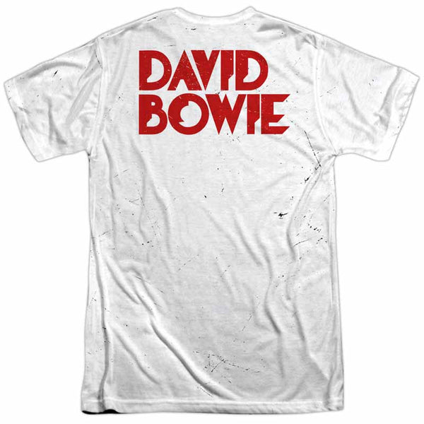 DAVID BOWIE Outstanding T-Shirt, Piercing Gaze
