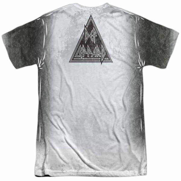 DEF LEPPARD Outstanding T-Shirt, Band Photo