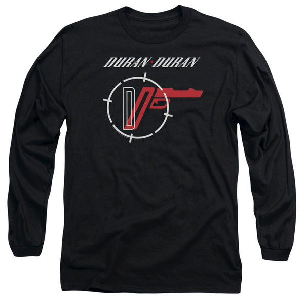 Duran Duran Impressive Long Sleeve T-Shirt, A View