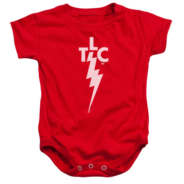 ELVIS PRESLEY Deluxe Infant Snapsuit, TLC Logo
