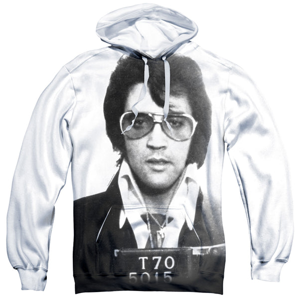 ELVIS PRESLEY Outstanding Hoodie, Gold Records
