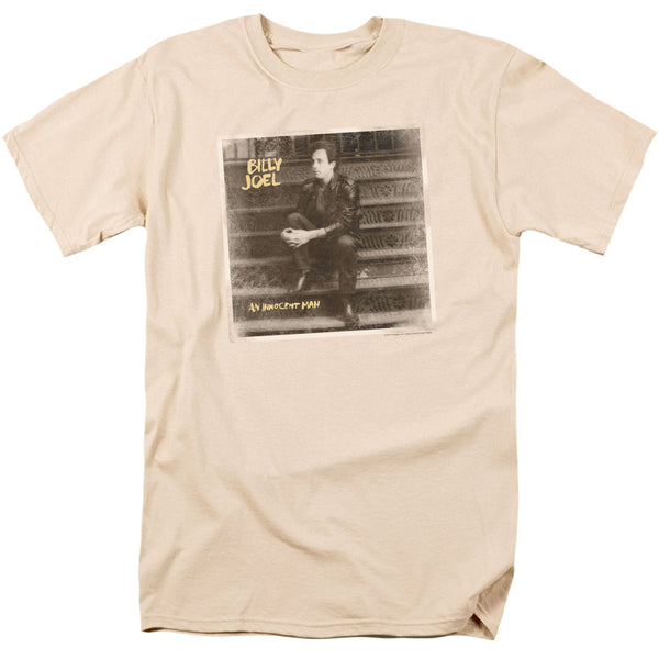 BILLY JOEL Impressive T-Shirt, An Innocent Man