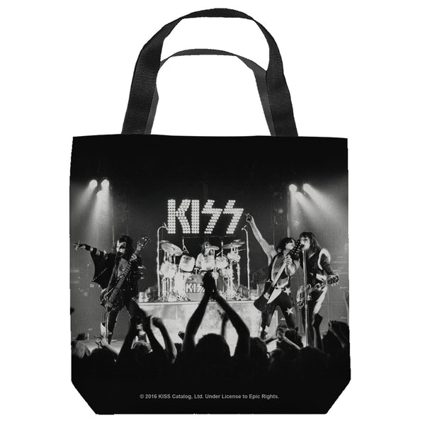 KISS Ultimate Tote Bag, Staged