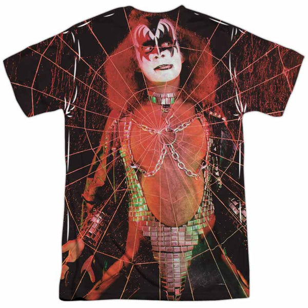 KISS Outstanding T-Shirt, Smoke