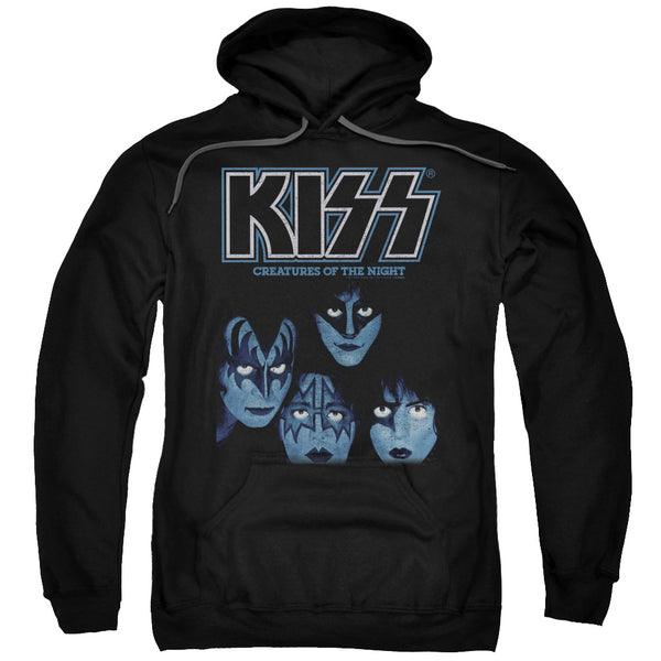 KISS Impressive Hoodie, Creatures of the Night