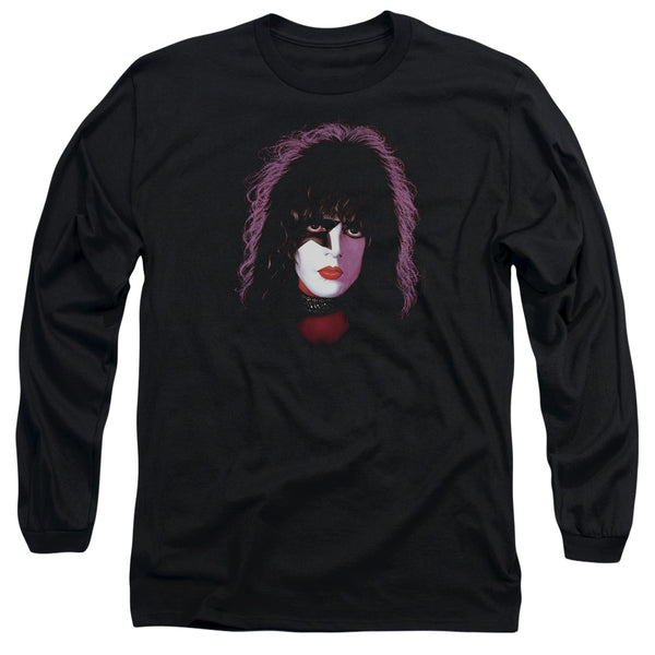 KISS Impressive Long Sleeve T-Shirt, Paul Stanley