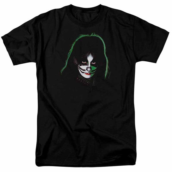 KISS Impressive T-Shirt, Peter Criss