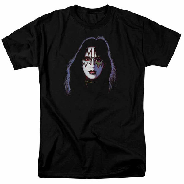 KISS Impressive T-Shirt, Ace Frehley