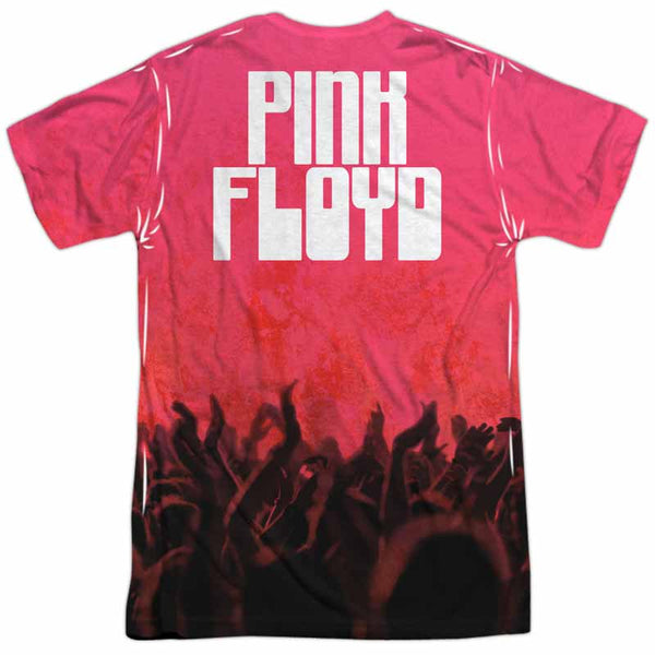 PINK FLOYD Outstanding T-Shirt, Performing Live