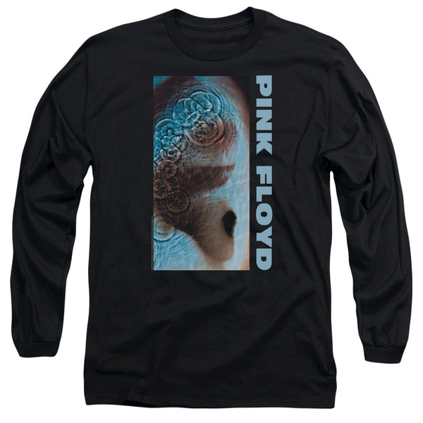 PINK FLOYD Impressive Long Sleeve T-Shirt, Meddle Album Cover