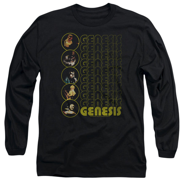 GENESIS Impressive Long Sleeve T-Shirt, Carpet Crawlers