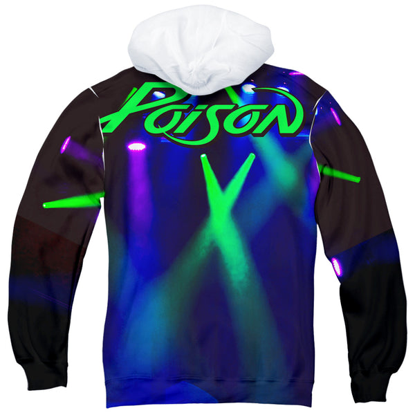 POISON High Class Hoodie, Good Time