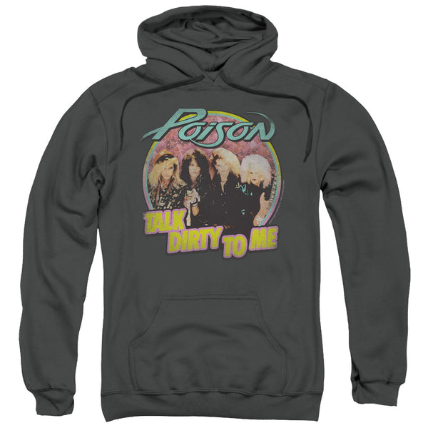POISON Impressive Hoodie, Dirty Talk