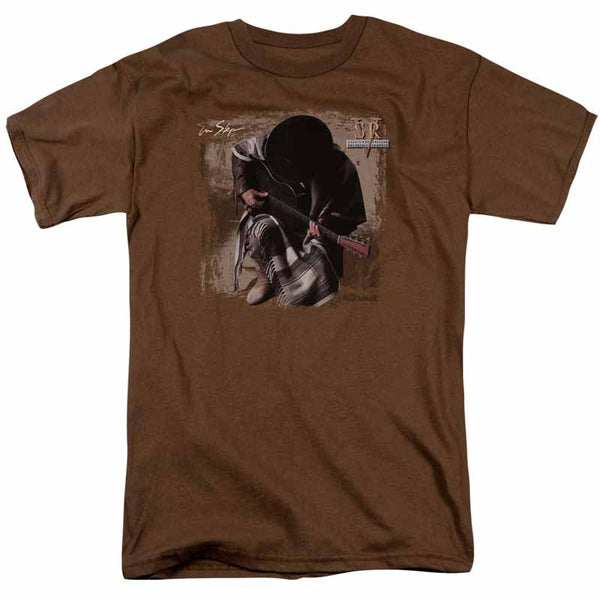 STEVIE RAY VAUGHAN Impressive T-Shirt, The Blues