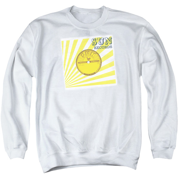 SUN RECORDS Deluxe Sweatshirt, Fourty Five