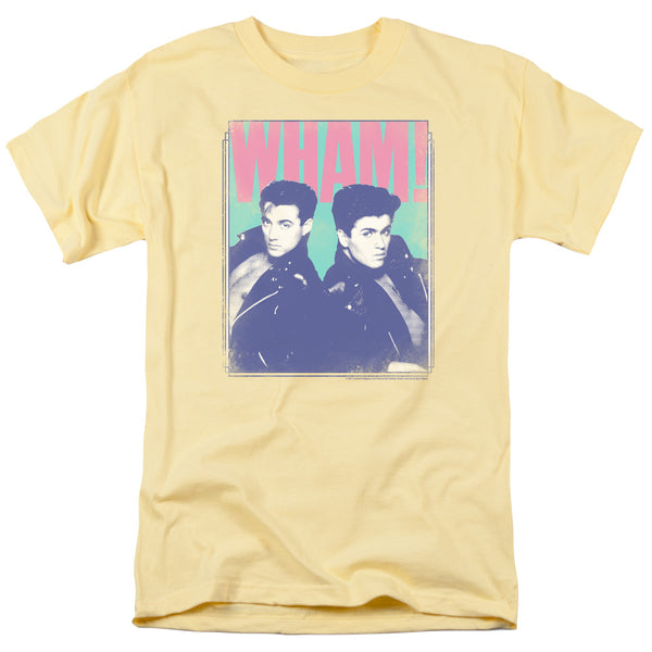 WHAM! Impressive T-Shirt, Fantastic Two