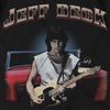 JEFF BECK Deluxe Infant Snapsuit, Hotrod