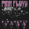 PINK FLOYD Impressive Long Sleeve T-Shirt, Pink Four
