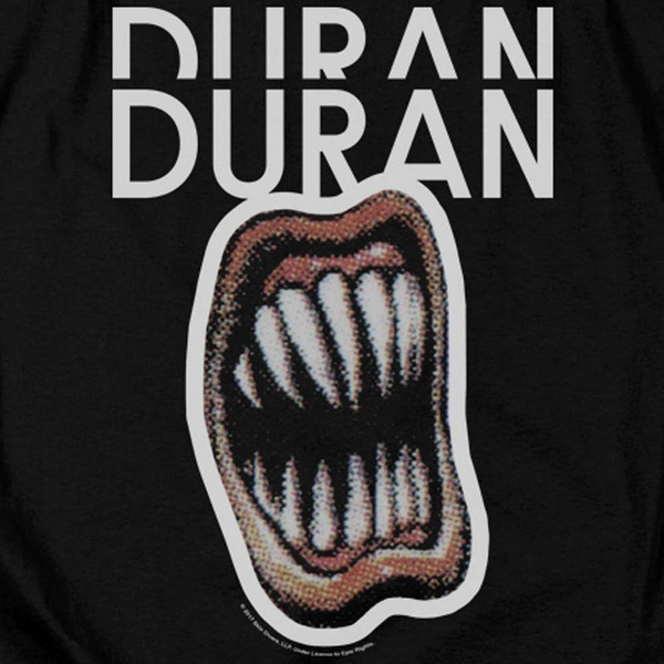 DURAN DURAN Deluxe Infant Snapsuit, Pressure Off