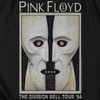 PINK FLOYD Impressive Long Sleeve T-Shirt, The Division Bell Tour '94