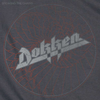 DOKKEN Impressive Hoodie, Breaking The Chains
