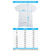 ELVIS PRESLEY Impressive T-Shirt, Blue Bars