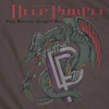DEEP PURPLE Impressive Long Sleeve T-Shirt, The Battle Rage On
